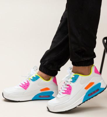 Pantofi Sport Risc Roz