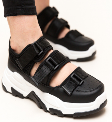 Pantofi Sport Zak Negri