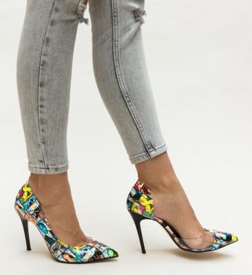 Pantofi Revista Albi