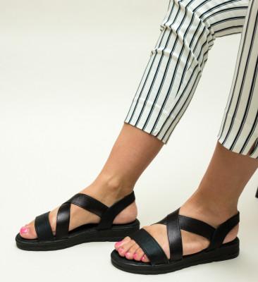 Sandale Narcis Negre