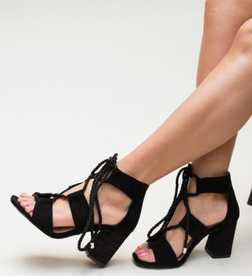 Sandale Nieve Negre