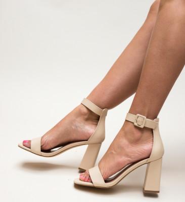 Sandale Gingero Bej