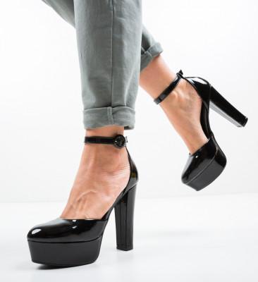 Pantofi Atkins Negri