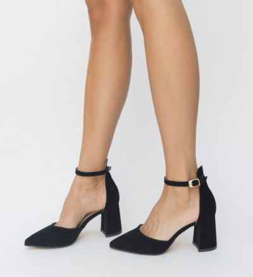 Pantofi Avust Negri 2