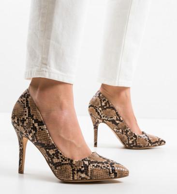 Pantofi Burch Maro