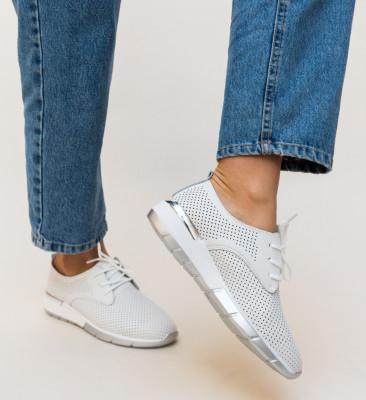 Pantofi Casual Albert Albi