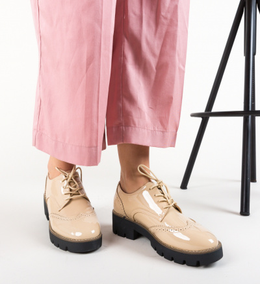 Pantofi Casual Ayub Bej