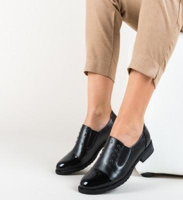 Pantofi Casual Barron Negri