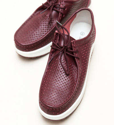 Pantofi Casual Blanken Grena