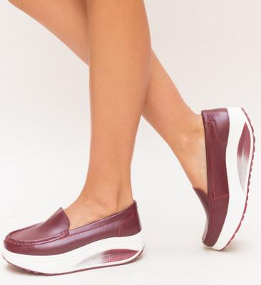 Pantofi Casual Drigo Grena 2