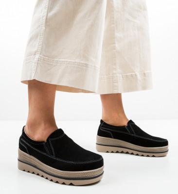 Pantofi Casual Heath Negri