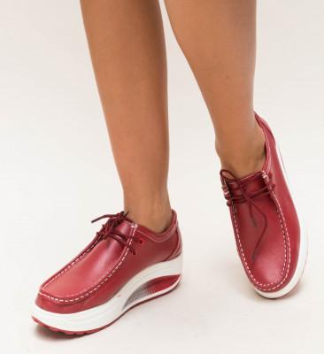 Pantofi Casual Heliade Grena 2
