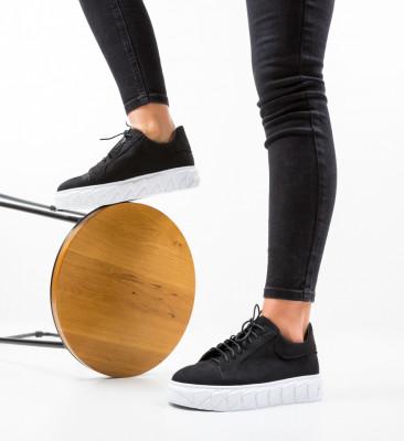 Pantofi Casual Jona Negri
