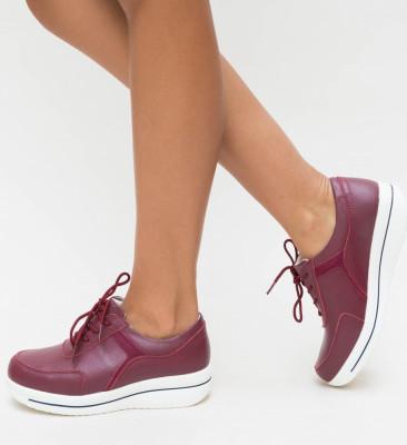 Pantofi Casual Niko Grena