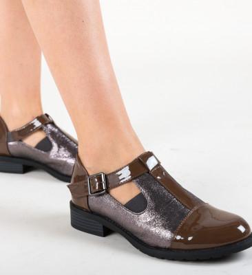 Pantofi Casual Oisin Maro
