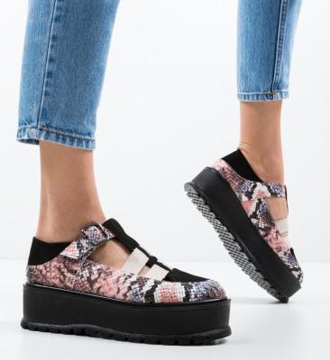 Pantofi Casual Ramada Multi