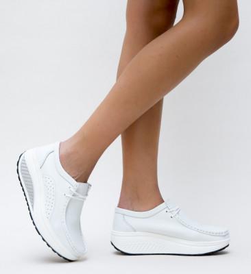 Pantofi Casual Roly Albi