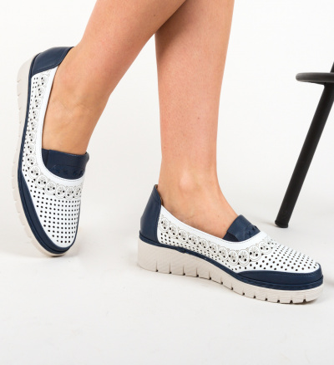 Pantofi Casual Salop Albi