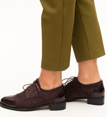 Pantofi Casual Tahir Maro
