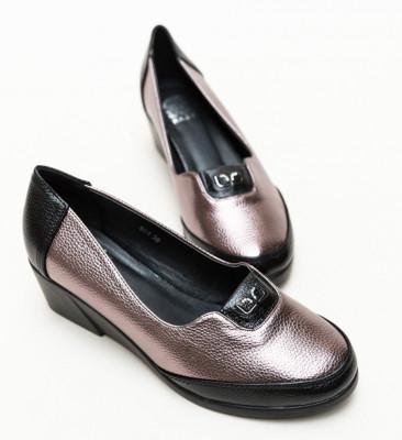 Pantofi Casual Ultim Gri