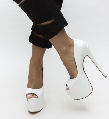 Pantofi Dolla Albi 2