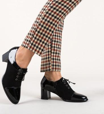 Pantofi Fritz Negri