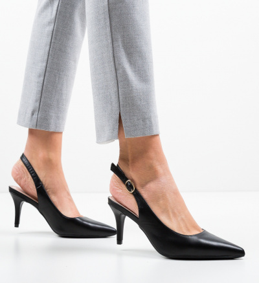 Pantofi Irza Negri