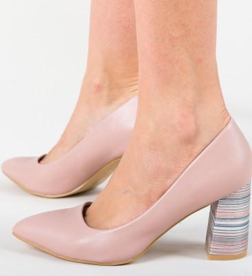 Pantofi Jaylen Roz