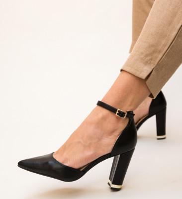 Pantofi Owain Negri