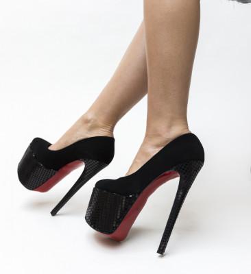 Pantofi Qasim Negri 2