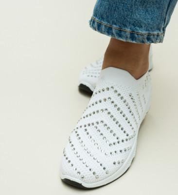 Pantofi Sport Abel Albi
