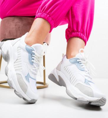 Pantofi Sport Andra Albi