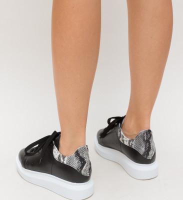 Pantofi Sport Barni Negri