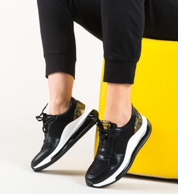 Pantofi Sport Basido Negre