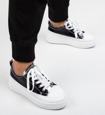 Pantofi Sport Bayno Negri 2