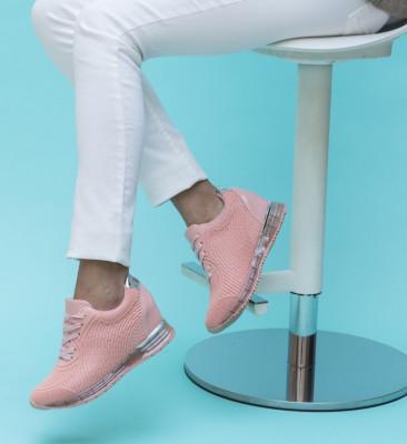Pantofi Sport Bijo Roz