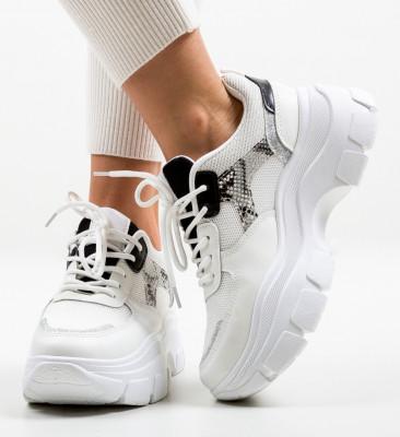 Pantofi Sport Cara Albi