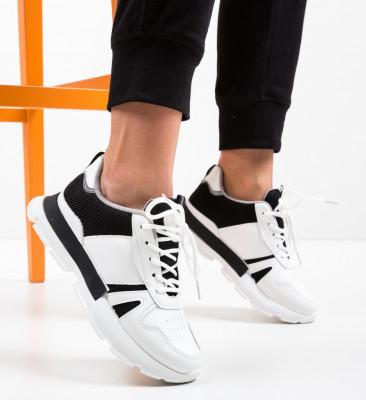 Pantofi Sport Cheri Negri