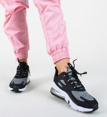 Pantofi Sport Codey Gri