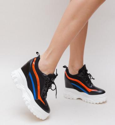 Pantofi Sport Dezola Negri