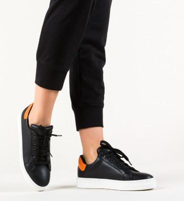 Pantofi Sport Didaso Negri