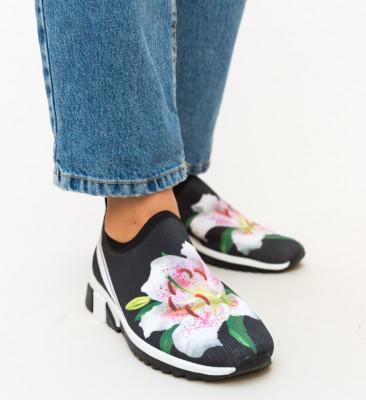 Pantofi Sport Dolsen Negri
