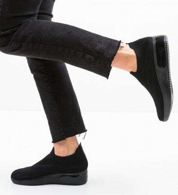 Pantofi Sport Douglas Negri