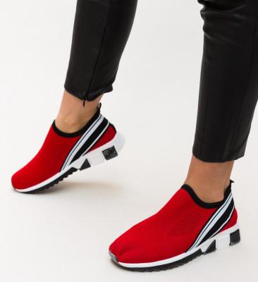 Pantofi Sport Gabano Rosii