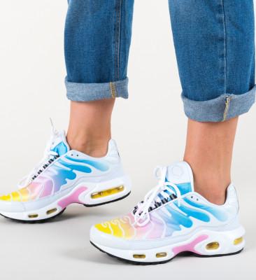 Pantofi Sport Gibbs Roz 2