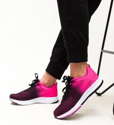 Pantofi Sport Honor Roz