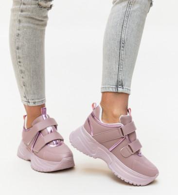 Pantofi Sport Janine Mov