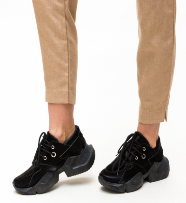 Pantofi Sport Mebas Negri