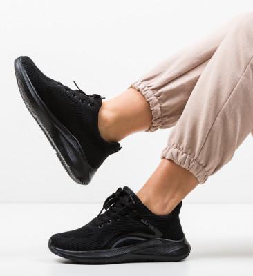 Pantofi Sport Mixalo Negri