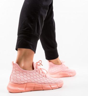 Pantofi Sport Moore Roz